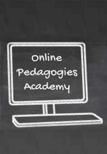 OPA Online Pedagogies Academy