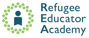 Refugee Educator Academy
