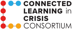 clcc Connected Learning in Crisis Consortium logo